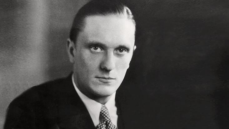 Friedrich Geussenhainer
