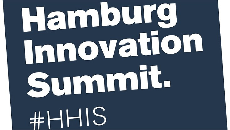 Hamburger Innovation Summit