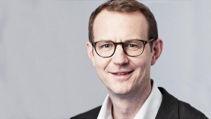 Portrait Jochen Liske