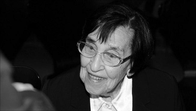 Miriam Gillis-Carlebach
