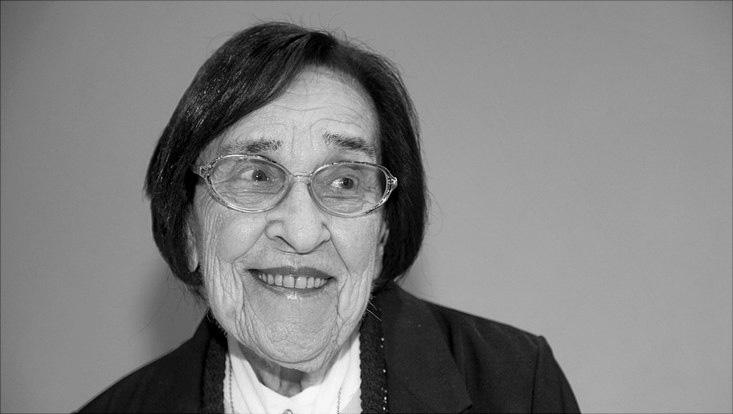 Prof. Dr. Dr. h. c. Miriam Gillis-Carlebach