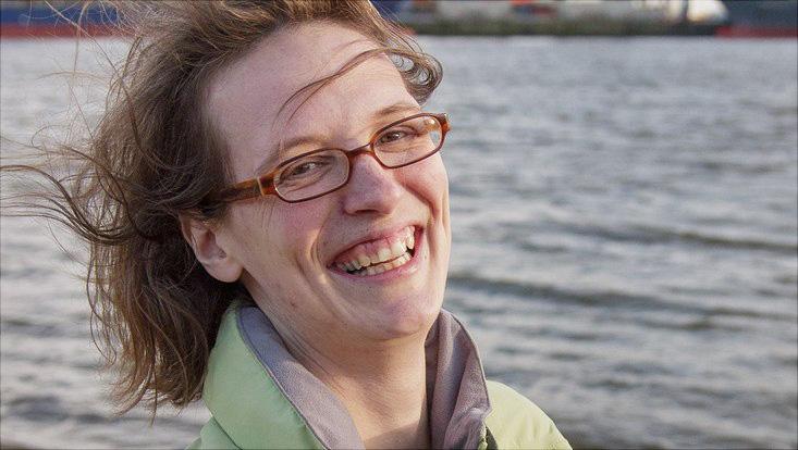 Portrait Heike Konow
