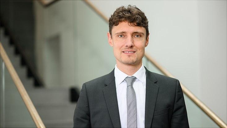 Prof Dr. Jonas Schreyögg