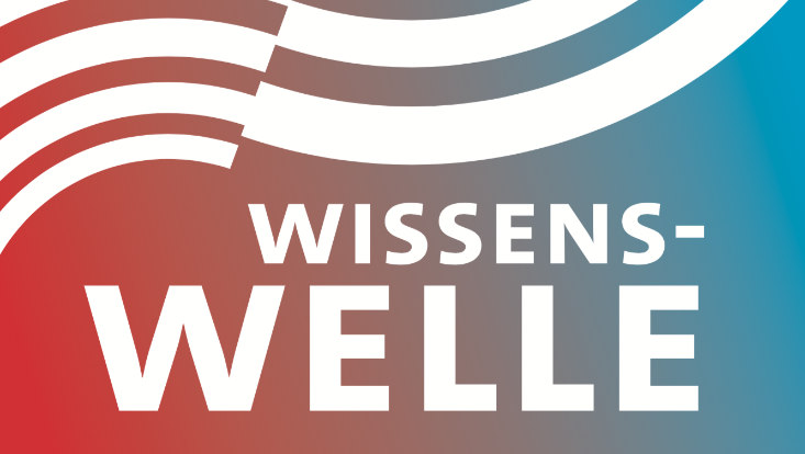 Logo des Podcasts Wissenswelle