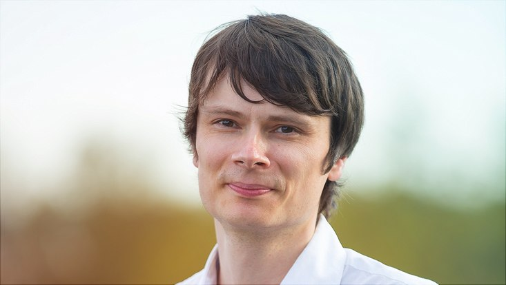 Prof. Dr. Lars Schwabe