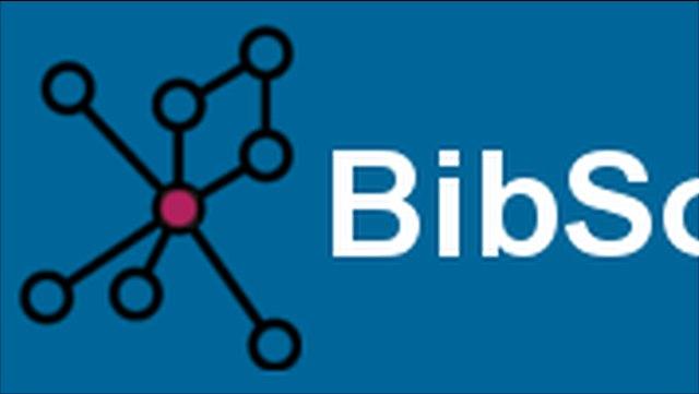 Logo des Programms bibsonomy