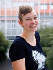 Freya Bartels