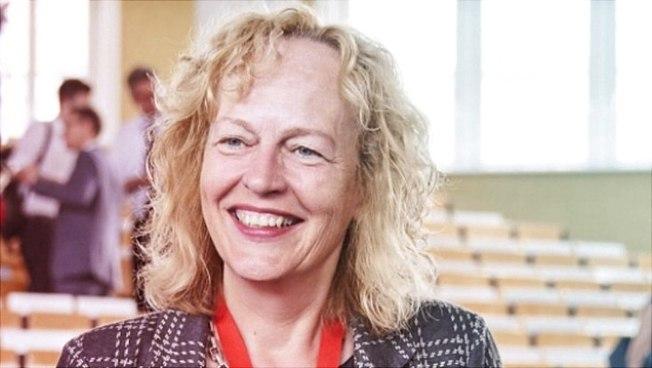 Prof. Dr. Petra Wend PhD FRSA FRSE