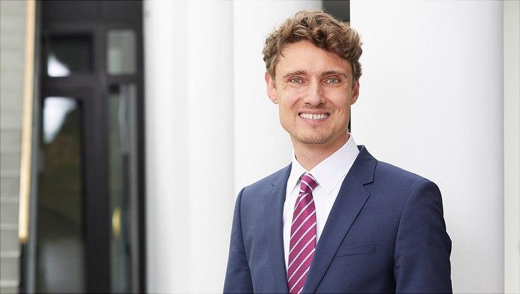 Prof. Dr. Jonas Schreyögg in DFG-Kommission für Pandemieforschung berufen