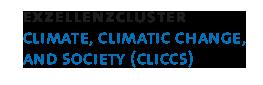 Logo des Exzellenzclusters CLICCS