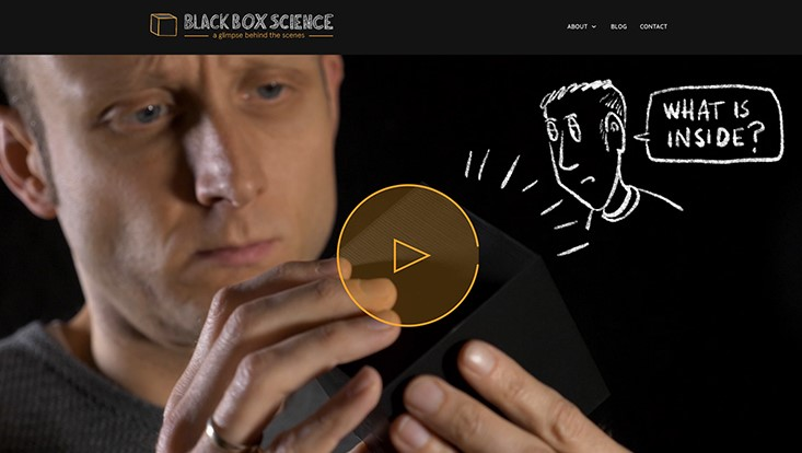 Video Black Box Science