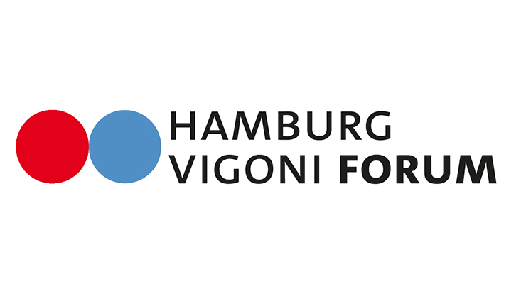Logo des Hamburg Vigoni Forums
