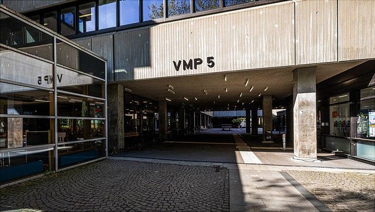 Von-Melle-Park 5