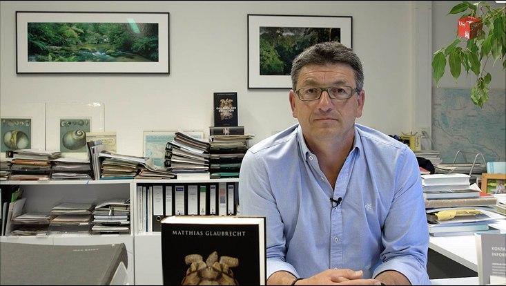 Interview mit Prof. Dr. Matthias Glaubrecht