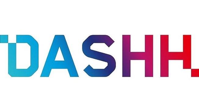 Logo der DASHH