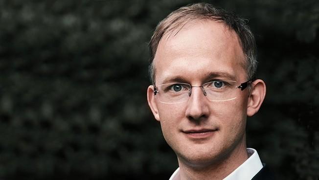 Dr. Dr. Marco Meyer