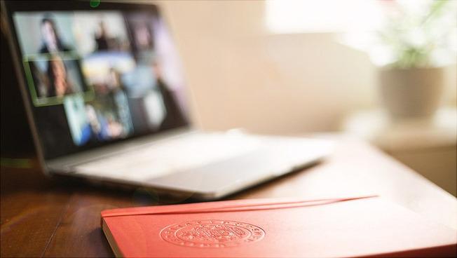 Digitale Lehre per Videokonferenz