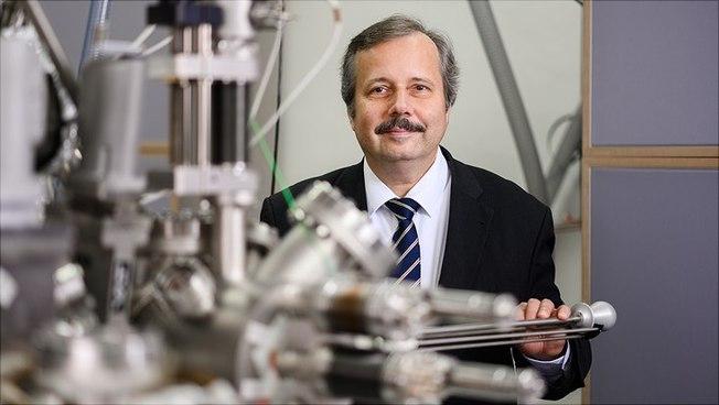 Prof. Dr. Roland Wiesendanger