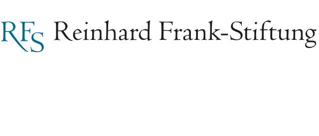 Reinhard Frank-Stiftung