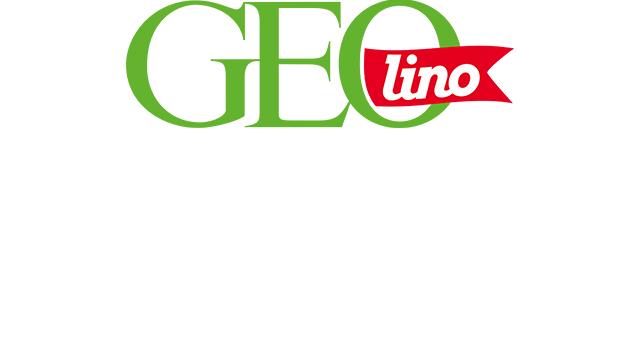 Logo des GEOlino-Magazins