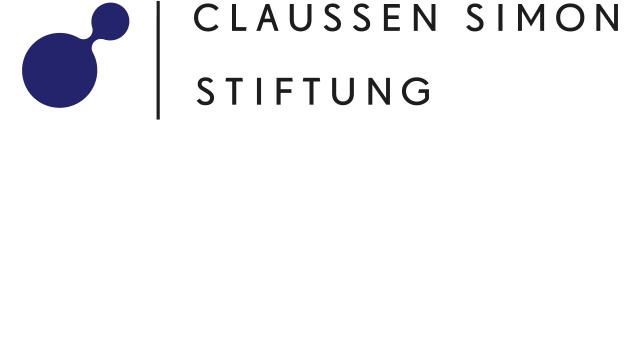 Logo der Claussen-Simon-Stiftung