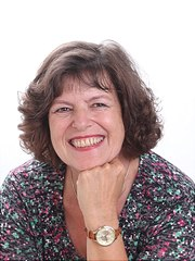 Profilbild Ursula Caser
