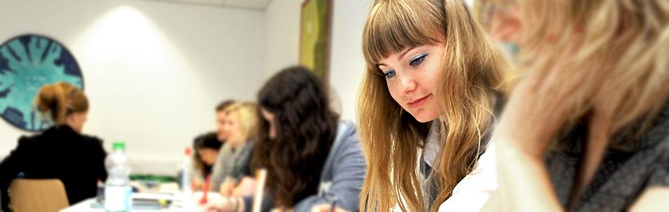 Allgemeinsprachen lernen an der Universität Hamburg