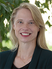 Sonja Gräber-Magocsi, Ph.D.