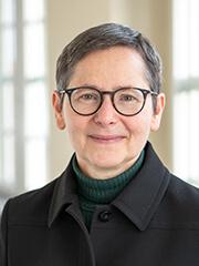 Prof. Dr. Susanne Rupp
