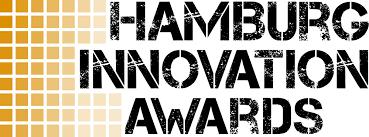 15-03 / Bewerbungsfrist 10.04.2015 HAMBURG INNOVATION AWARDS