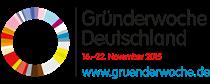 15-10 / 16.-22.11.2015 Gründerwoche Deutschland
