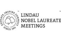 Logo Lindau Nobel Laureate Meetings