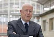 University president Prof. Dr. Dieter Lenzen