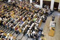 Das Allgemeine Vorlesungswesen bietet rund 300 Vorträge kostenlos an.