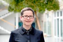 Portrait Prof. Dr. Susanne Rupp