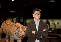 Professor Dr. Matthias Glaubrecht