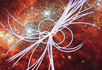 Teilchen, Strings und das frühe Universum