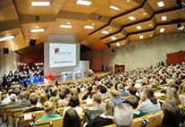 Öffentliche Vorträge im Rahmen des Allgemeinen Vorlesungswesens
