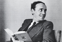 Emil Artin in the 1930s