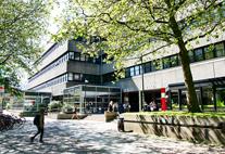 Fakultätsgebäude Von-Melle-Park 5