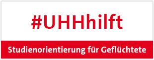 #UHHhilft ─ Studienorientierung für Geflüchtete