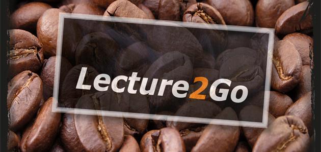 Logo lecture2go