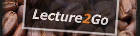 Logo von Lecture2Go