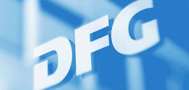DFG-Förder-Ranking
