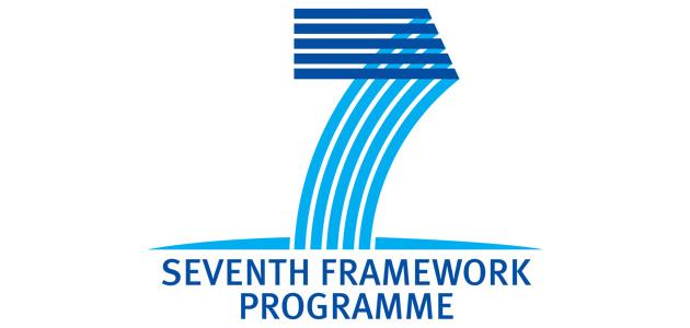 Logo des 7. EU-Forschungsrahmenprogramms