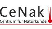 Logo Centrum für Naturkunde
