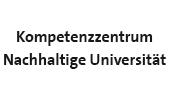 Logo Kompetenzzentrum Nachhaltige Universität