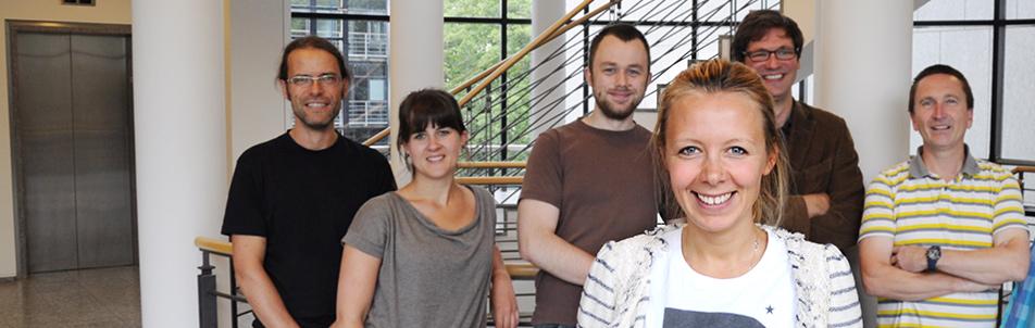 Service an der Universität Hamburg