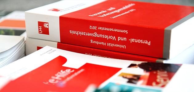 Universität Publikationen