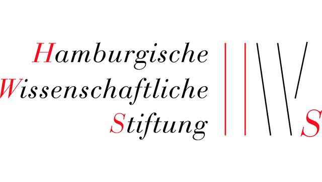 Logo Hamburgische Wissenschaftliche Stiftung